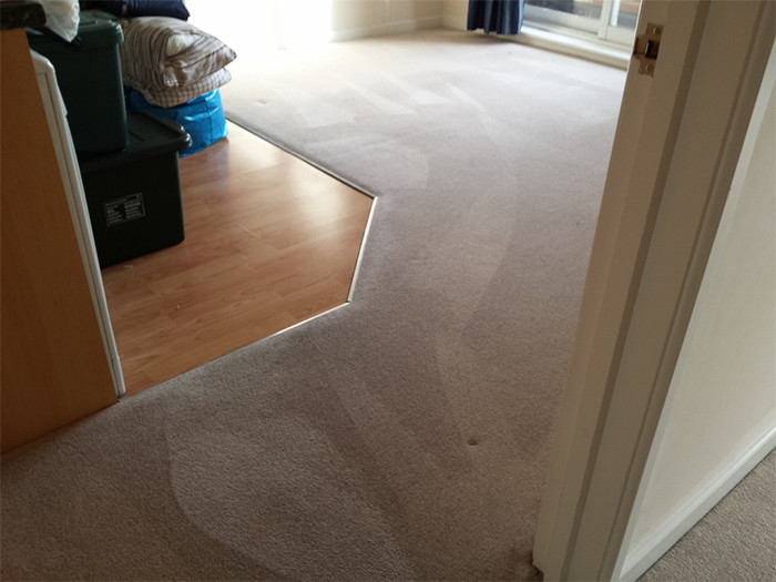 carpet cleaners witney