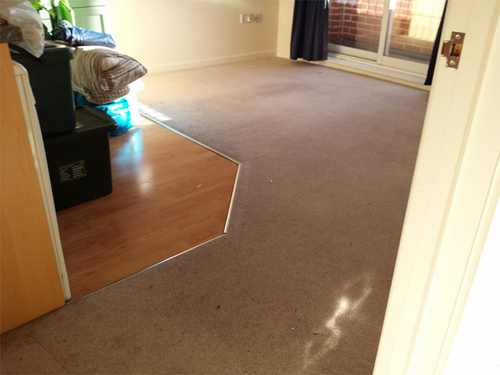 carpet cleaning witney