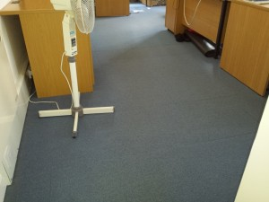 commercial carpet cleaners witney