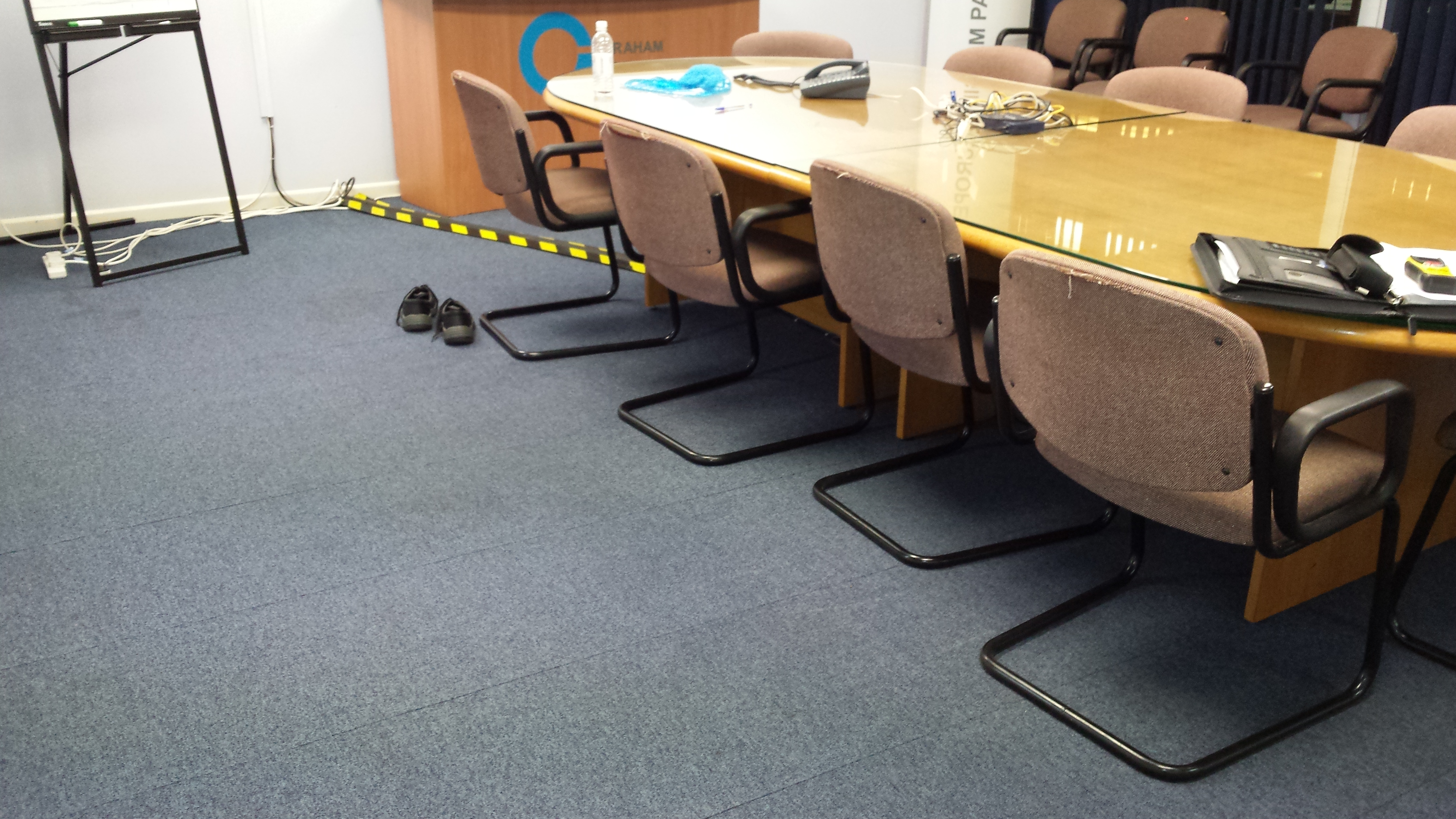 commercial carpet cleaning witney