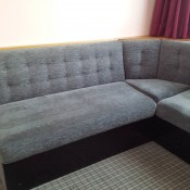 professional upholstery cleaning Oxford