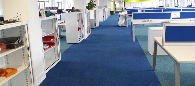 commercial carpet cleaning oxford
