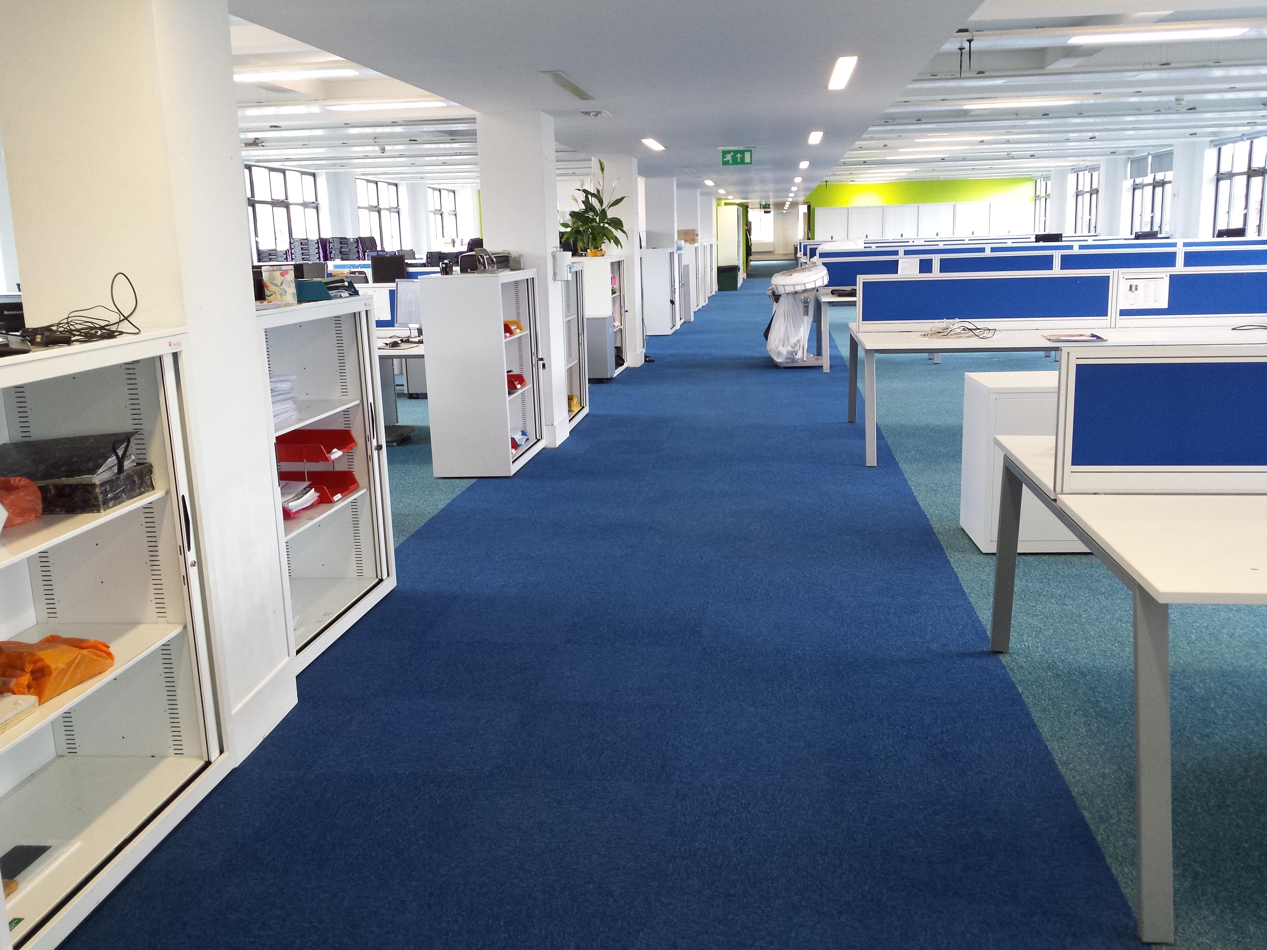 Blue Carpet Office Design Carpet Vidalondon