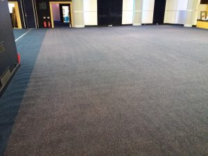 conference carpet cleaning oxford