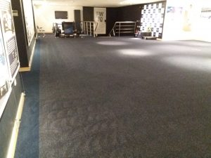 conference centre carpet cleaning oxford