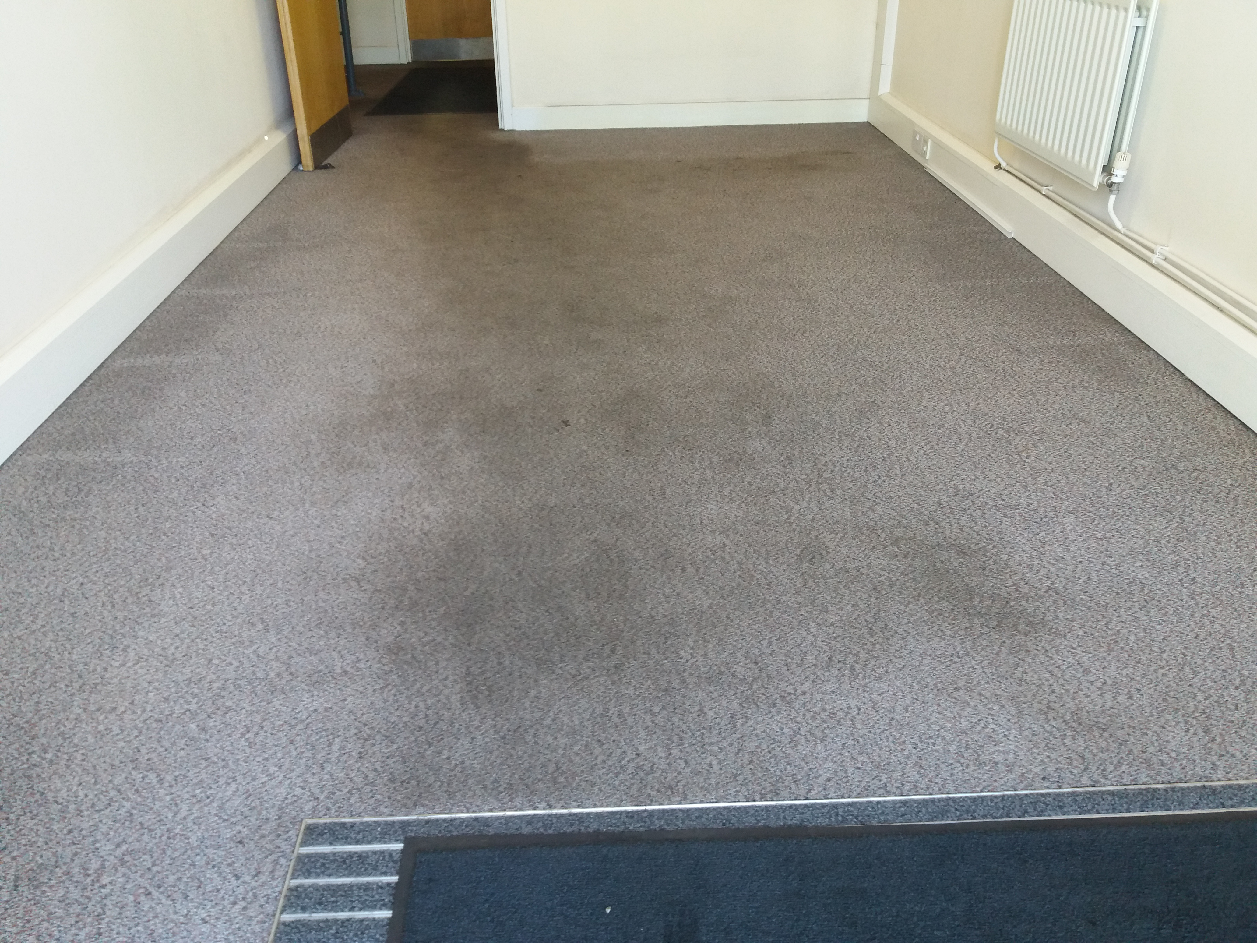 Office carpet cleaning Oxford