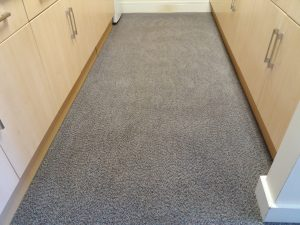 Professional office carpet cleaners Oxford