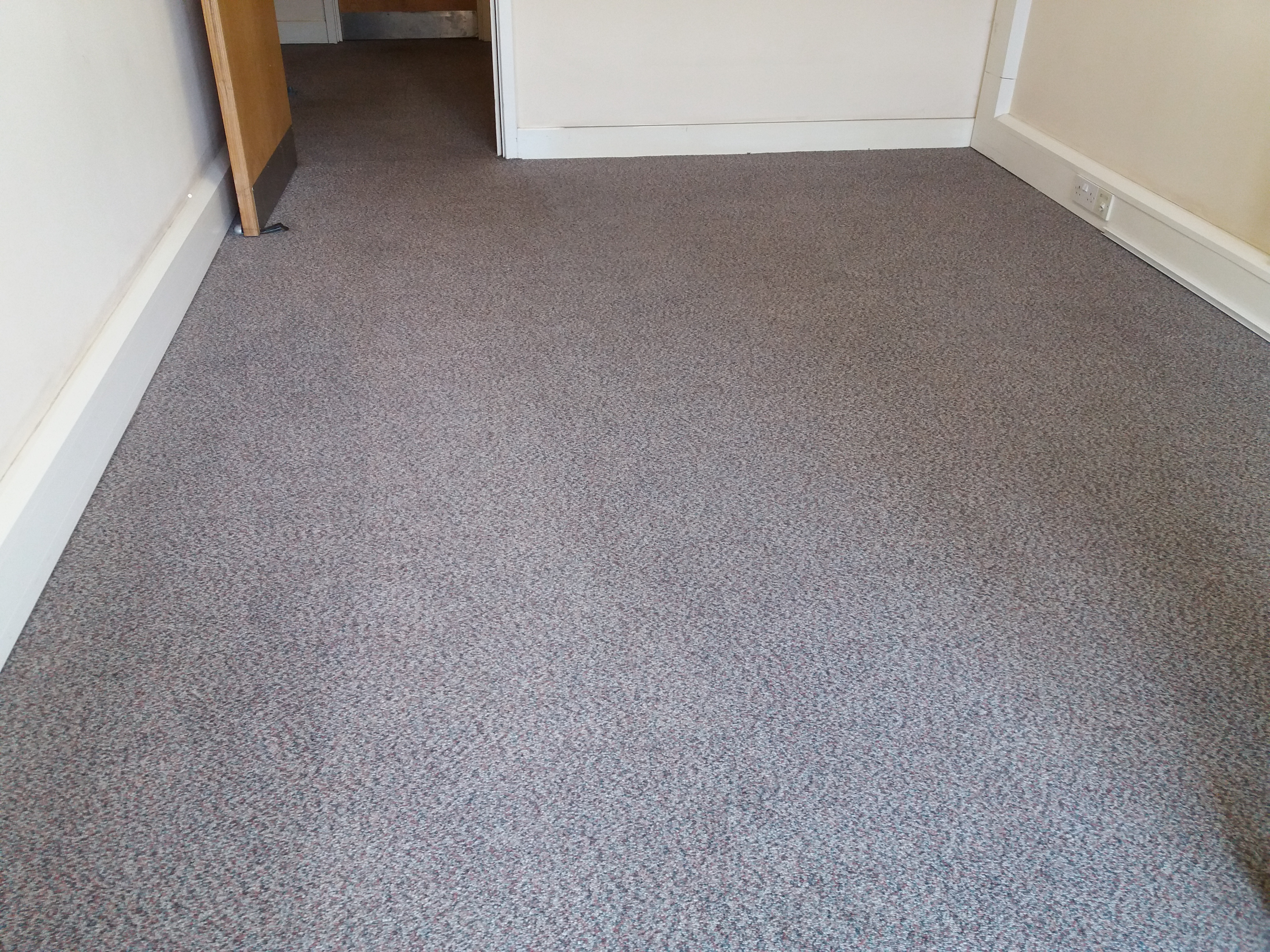Offices carpet cleaning Oxford