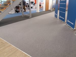 office carpet cleaning oxfordshire