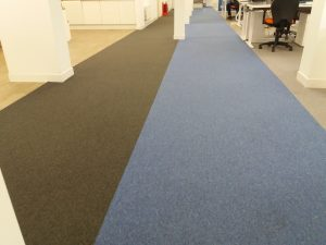 offices carpet cleaners oxfordshire