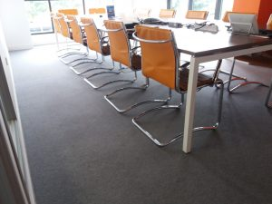 offices carpet cleaning oxfordshire