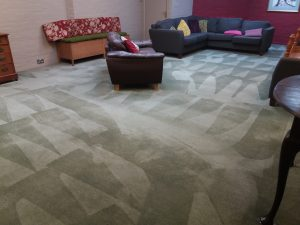 church carpet cleaners oxford
