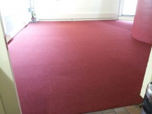 church carpet cleaning oxford