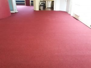conference rooms carpet cleaning oxford