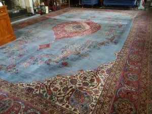 oxford university carpet cleaning