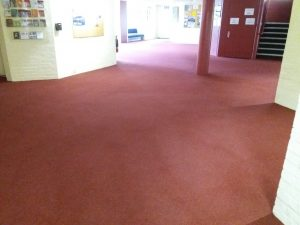 professional church carpet cleaning oxford