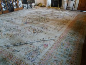 commercial rug cleaners banbury