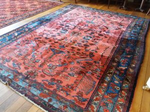 commercial rug cleaners oxford