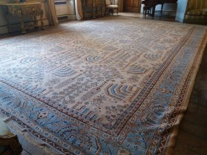 commercial rug cleaning banbury