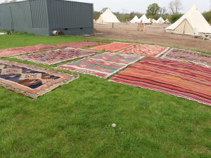 commercial rug cleaning bicester