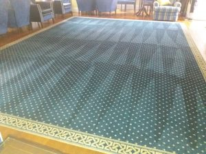 commercial rug cleaning company banbury