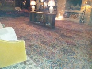 commercial rug cleaning company bicester
