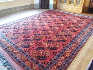 commercial rug cleaning company oxford