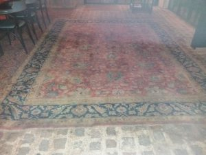 commercial rug cleaning services bicester