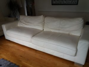 leather upholstery cleaning company oxfordshire
