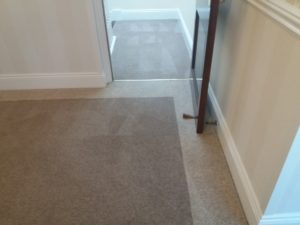 communal carpet cleaning oxfordshire