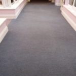 corridor carpet cleaning oxfordshire