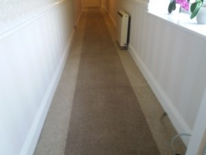 retirement flats carpet cleaning oxfordshire